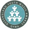 Queensland Youth Music Awards Logo